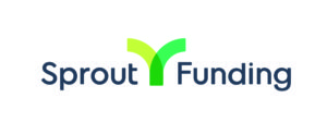 Sprout Funding logo