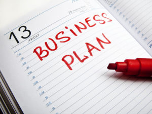 business plan in calendar