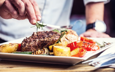 Don't Underestimate the Value of a Food and Beverage Business Plan