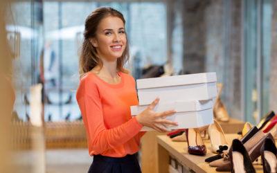Retail Marketing and Merchandising – Are You Reaching Offline Buyers?