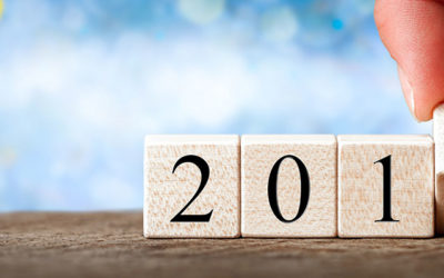 What's in Store for Businesses in 2019? Top Trends and Predictions for the New Year