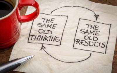 Effective Entrepreneurs Turn Failure into Small Business Success