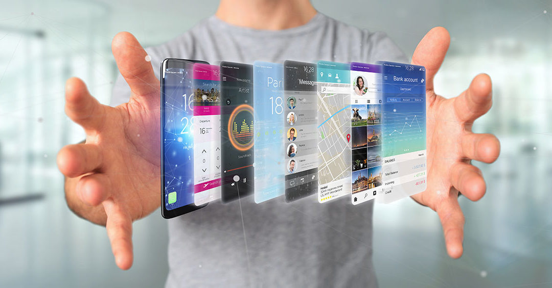 business apps for owners