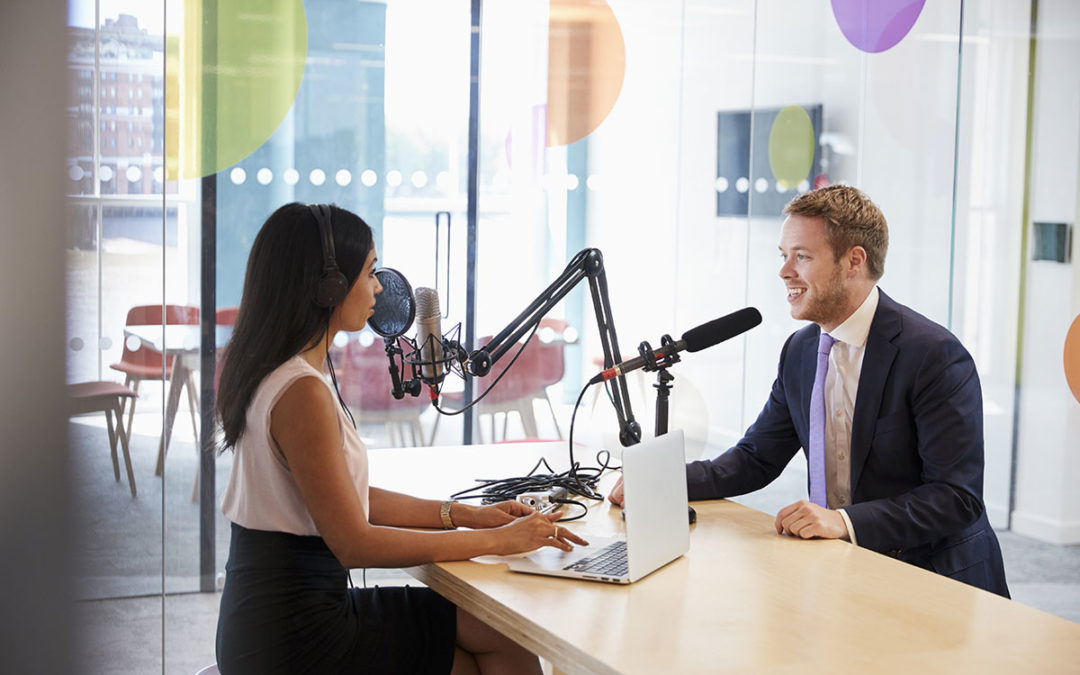 podcasts for small business