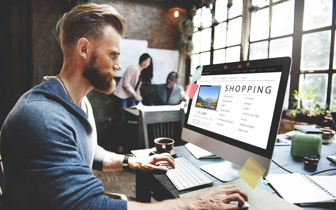 top 5 ecommerce trends for 2019