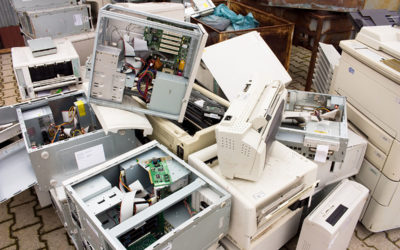 Lighten Your Load – How to Reduce Small Business Technology Trash