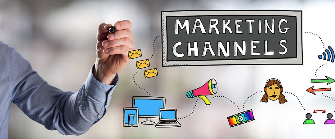 manage multichannel sales strategy