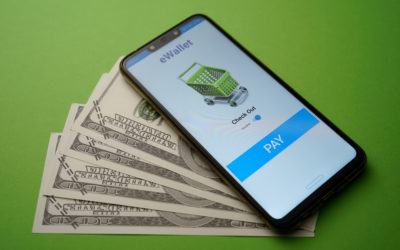 Top 5 Payment Gateways for E-commerce Websites