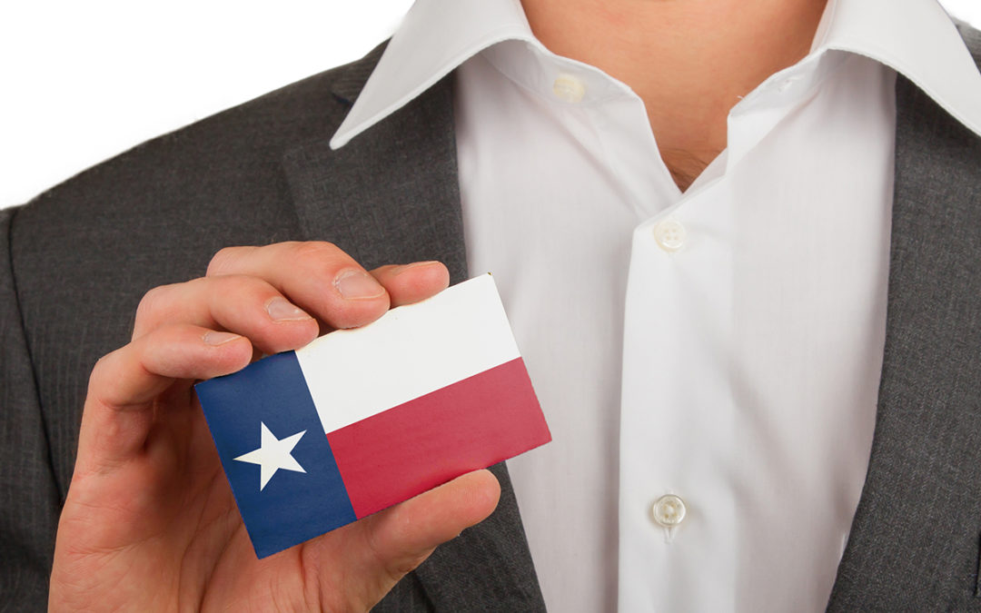 texas business funding