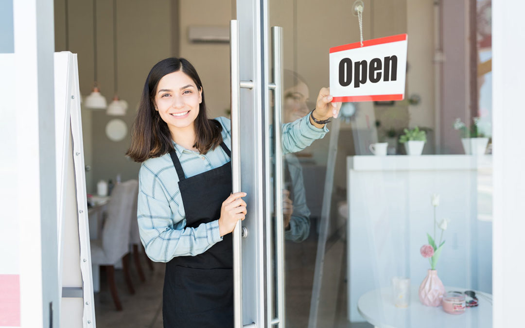 Texas Welcomes Start-Ups and Small Businesses are Thriving