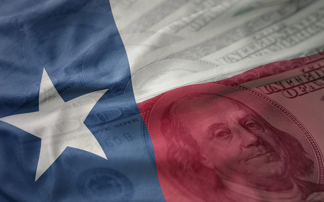 Small Business Financing Opportunities in Texas