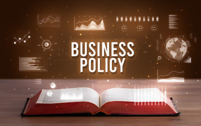 Defining Your Business Policy